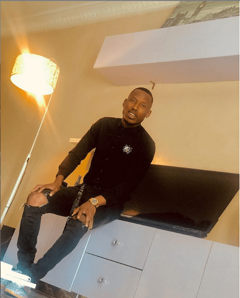 'Don?t be deceived, 90% of Lagosians are gold diggers'- Singer, Mr 2kay says