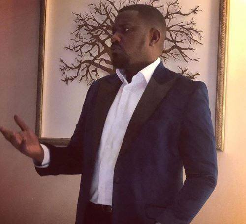 How can we make agriculture attractive to the youth? - Actor John Dumelo asks