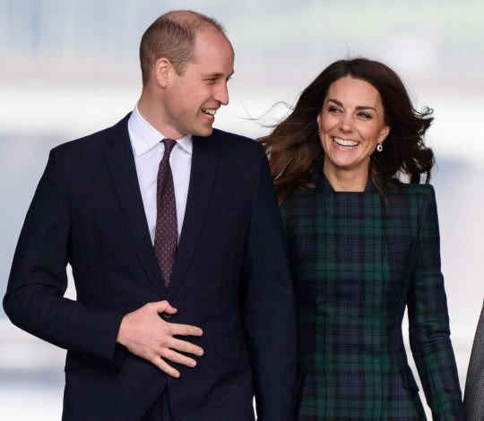 Royal family reveal the secret nicknames they call each other