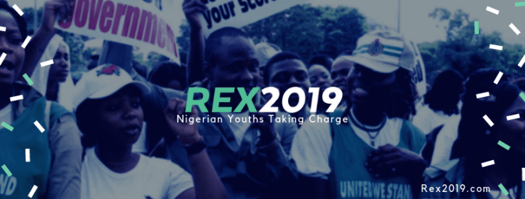 Rex2019.com: Time for Youths to Discuss, and Act to Build a Better Nigeria