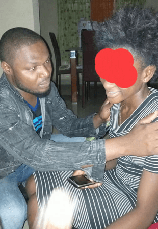 Update on 15-year-old pregnant girl given out in marriage to 66-yar-old man in Nnewi