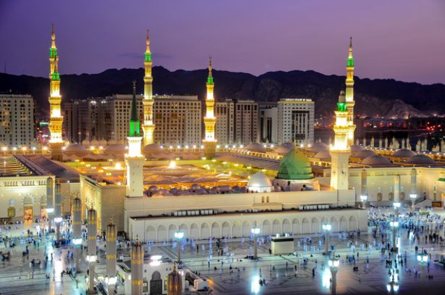 Boy, 6, beheaded in Saudi Arabia in front of his screaming mum for belonging to the wrong religion