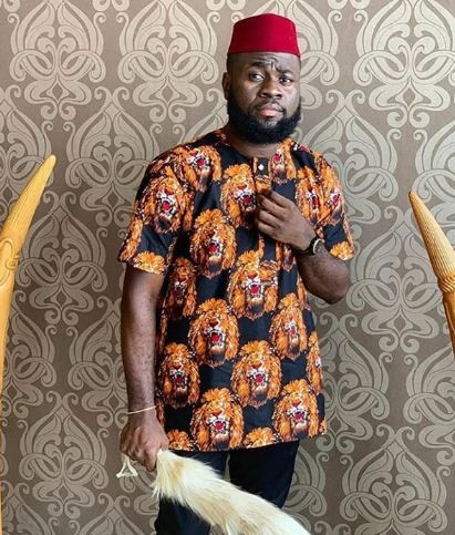 #Richi2019:?Tonto Dikeh, Don Jazzy, Falz others turn up for entertainment entrepreneur, Richard Nnadi?s traditional wedding