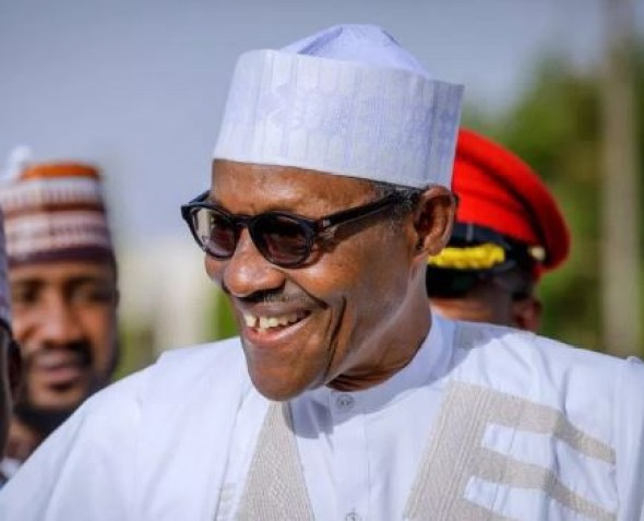 I will never contest again after 2019 election, this?ll be my fifth and last election, I?ll not abuse constitution - President Buhari