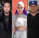 """""""I have kids by two guys who f*cking tricked me"""" Blac Chyna slams Tyga and Rob Kardashian over child support (video)"""