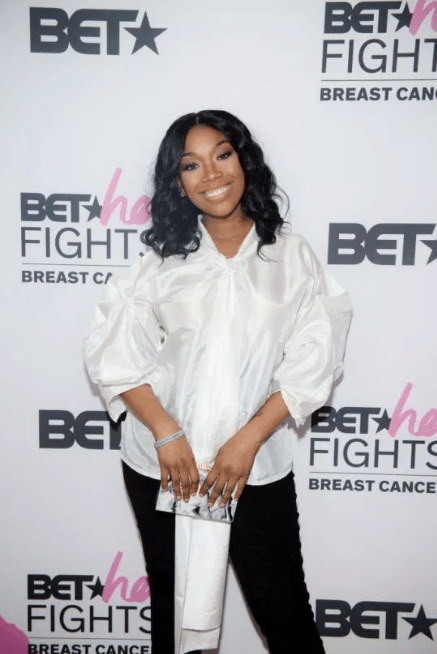 Gabrielle Union schools follower who mistook her for Brandy