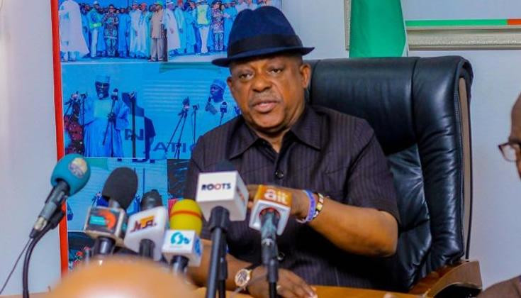 PDP rejects shift of elections, demands resignation of INEC chairman