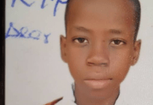 So sad! JSS 1 student stoned to death by his classmate in Anambra (photo)