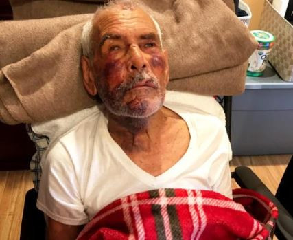 California woman who attacked a 91-year-old Mexican man with a concrete brick has been sentenced to 15 years in prison