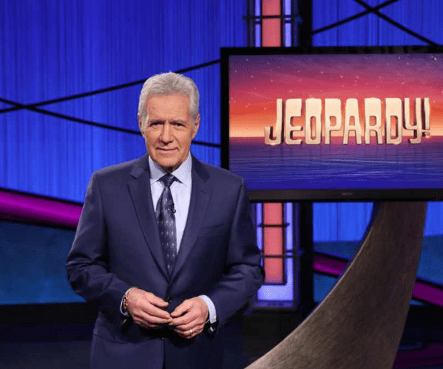 Jeopardy host Alex Trebek reveals he has Stage 4 Pancreatic Cancer  (Video)