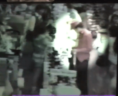 Chilling video of Michael Jackson using 'creepy disguise to buy wedding ring for his victim' surfaces (Watch)