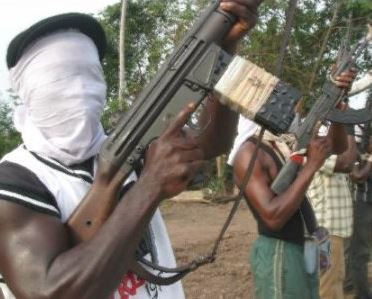 Unknown?gunmen?reportedly kill army garrison commander in Bauchi State