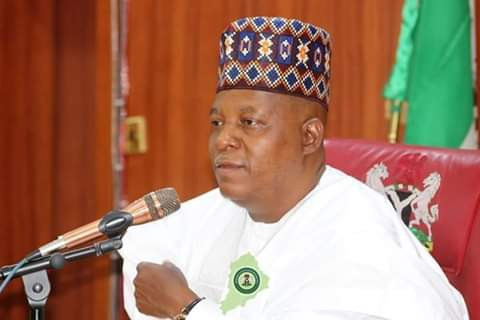 Gov. Shettima constitutes panel over alleged child prostitution, Sodomy, forced abortion in Maiduguri maximum prison