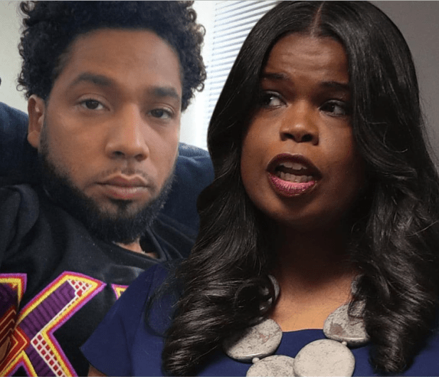 Image result for Chicago Police Union calls for probe into the way Jussie Smollett's case was handled by attorney Kim Foxx