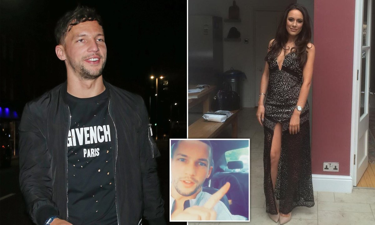 Chelsea footballer Danny Drinkwater charged with drink-driving after crashing his