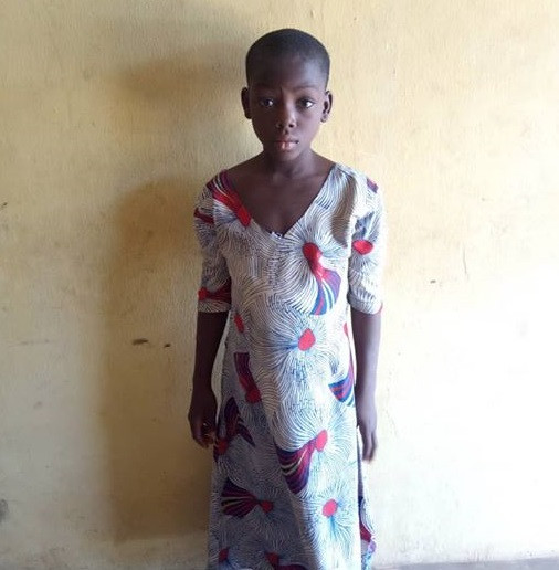 Update: Mother of kidnapped girl located in Kaduna