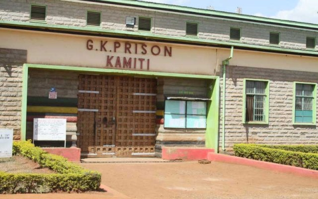 Shock after Kenyan woman who filed for divorce didn