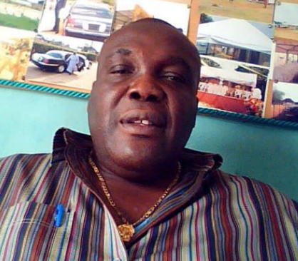 Former Anambra state House of Assembly member, Frank Anthony Igboka, assassinated