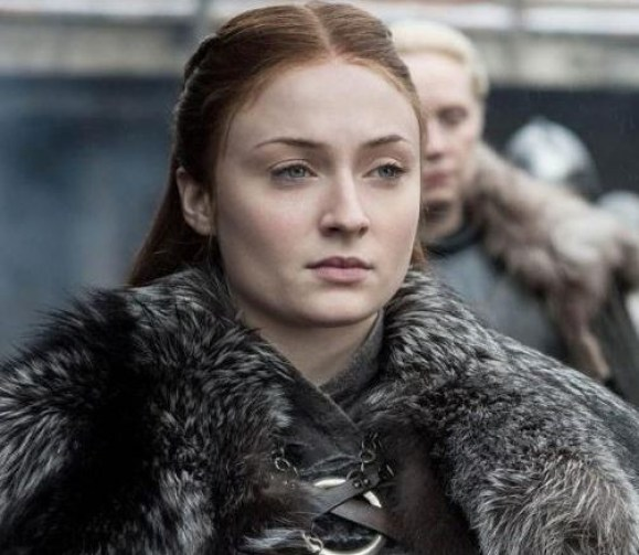 ?Game of Thrones? star, Sophie Turner says criticism of her role as Sansa Stark on the hit series?led to her depression