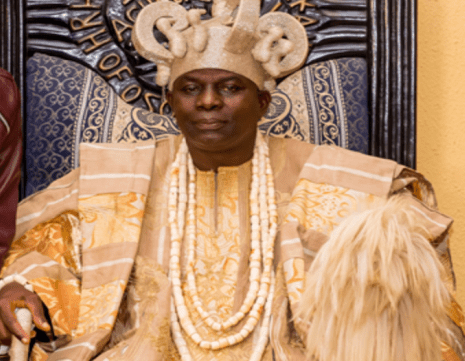 Traditional rulers and not Tinubu opposed Ambode?s second term bid- Oba Durosimi says