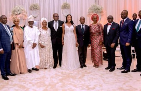 Photos from Funke Fowler and Aig-Imoukhuede