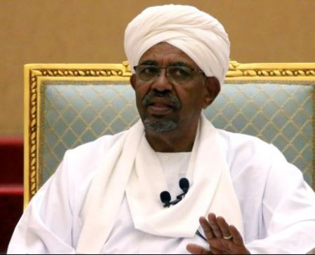 Sudan crisis: Ex-President Omar al-Bashir sent to prison?days after he was ousted in a military coup