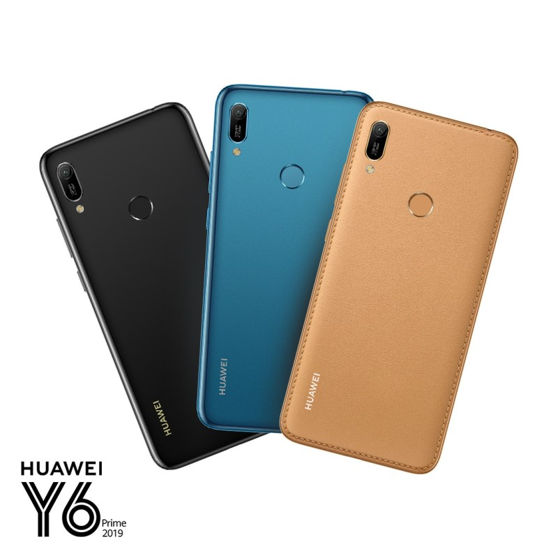 HUAWEI Y6 Prime 2019 Specs, Price and Full Review