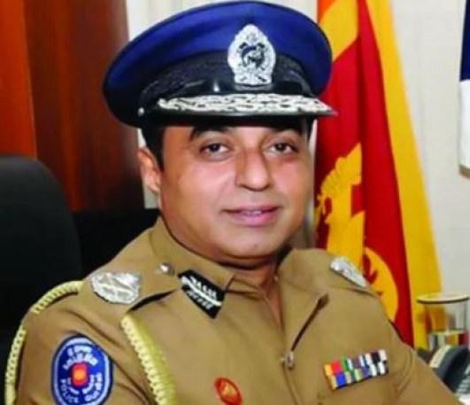 Sri Lanka police chief?resigns over