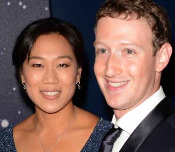 Mark Zuckerberg builds his wife a