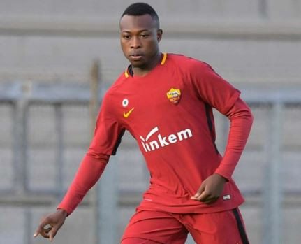 Nigerian footballer,?Abdullahi Nura forced to retire at the age of 21 due to heart problems