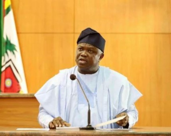 Lagos State House of Assembly passes N874bn budget?one month to end of Governor Ambode?s tenure