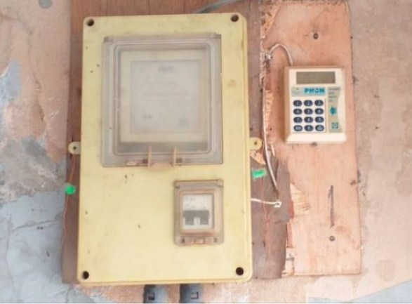 NSCDC arrests three Enugu State DisCo staff for ?stealing prepaid meters?
