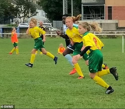All-girls junior team emerge winner in boys