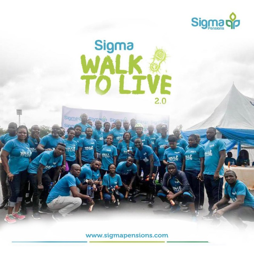 The Coal City hosts the second Edition of Sigma Pensions