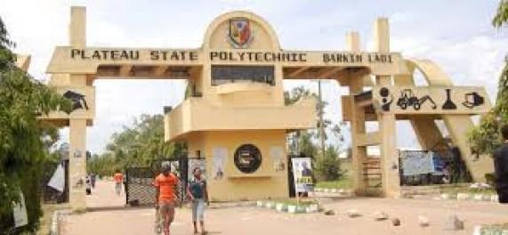 Gunmen attack Plateau Polytechnic staff quarters again, abduct Assistant Registrar?s sister