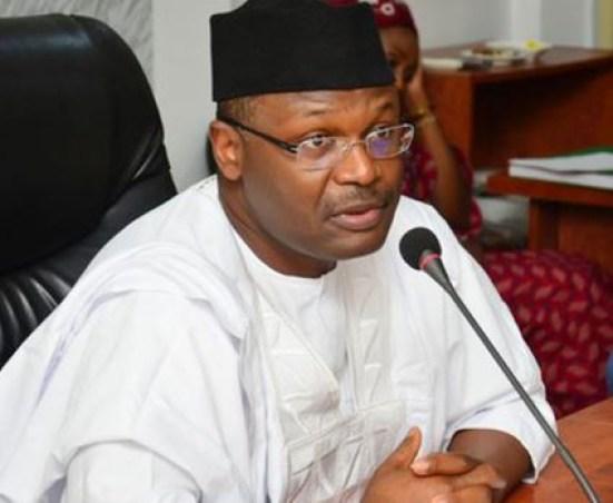 Nigeria?s electoral law is problematic - INEC chairman,?Mahmood Yakubu
