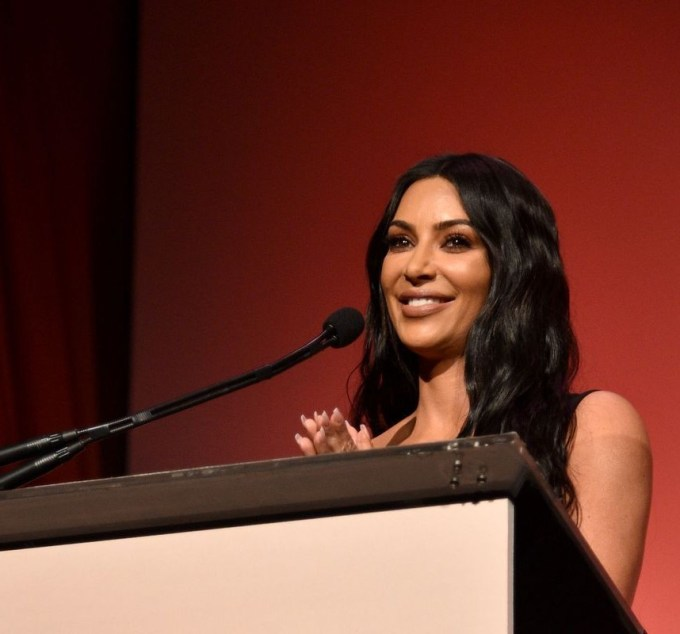 Kim Kardashian is turning her criminal justice reform into a new reality TV series