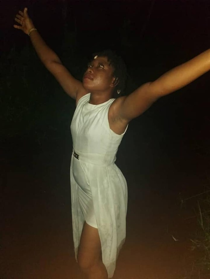 I regret ever going to church and believing in Jesus- Nigerian female traditionalist says