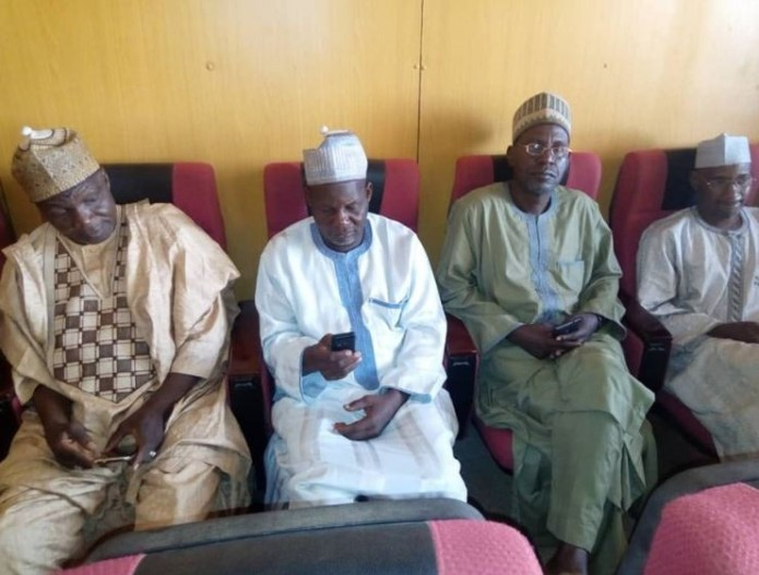 Gombe State Internal revenue chairman, three others convicted for N25m fraud