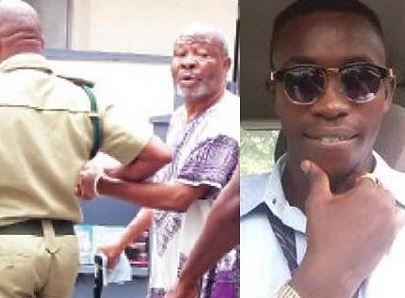 Appeal Court upholds death sentence for retired NNPC staff, Godwin Elewana who killed his daughter?s boyfriend in 2015