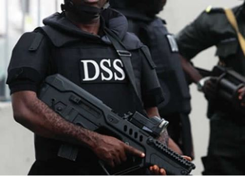 DSS?warns aggrieved politicians to desist from plans?capable of breaching peace in the country