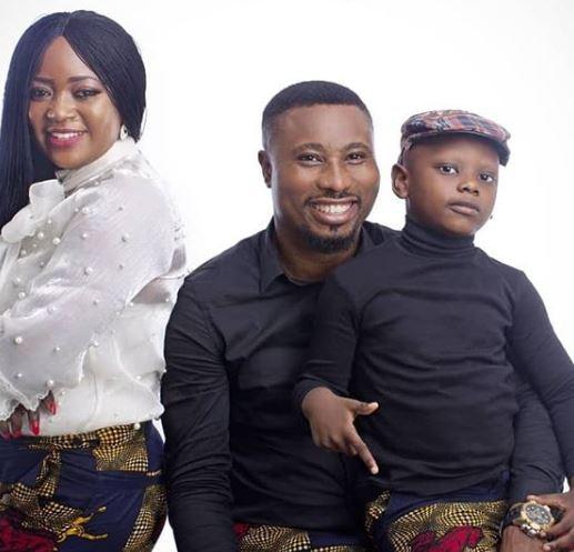Nigerian comedian, Senator celebrates 7th wedding anniversary with new photos