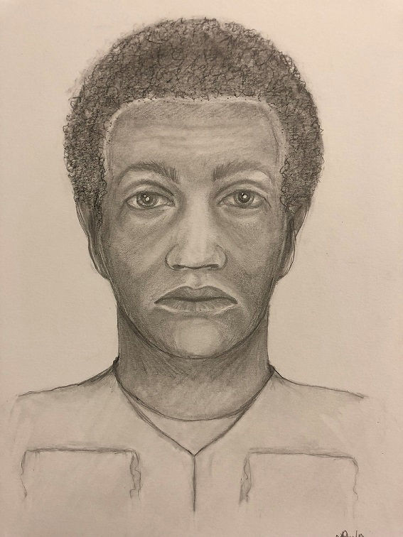 Police release sketch of suspect in death of Chris Attoh