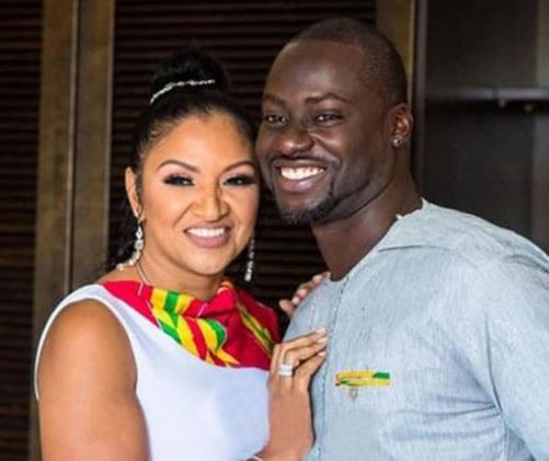 Chris Attoh grilled by U.S police over his cryptic tweet hours before his new wife, Bettie?s death