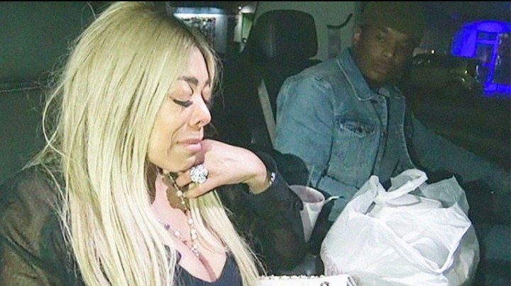 New report claims Wendy Williams