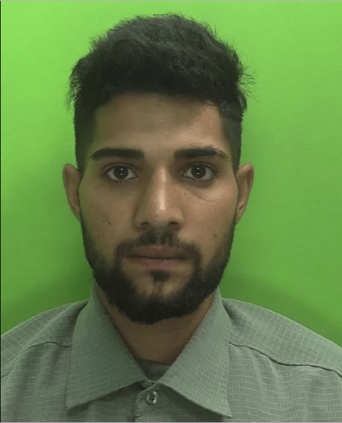 Romanian migrant arrives in UK on Friday & jailed for theft on Monday