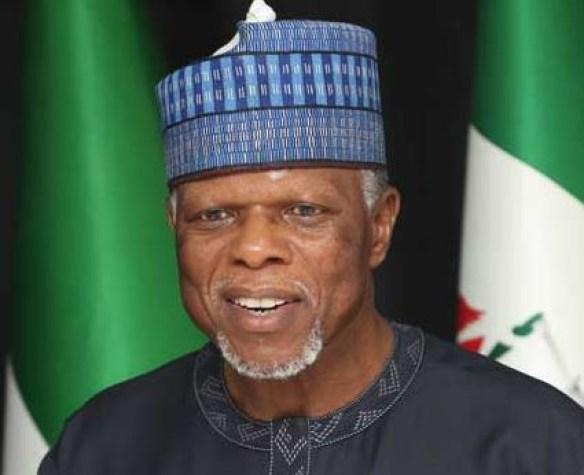 Nigerian Customs generates?N5.5 billion daily -?Comptroller-General, Hameed Ali