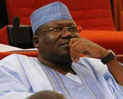 President?Buhari, APC should give Southwest the 2023 presidential ticket ? Senate President, Ahmed Lawan