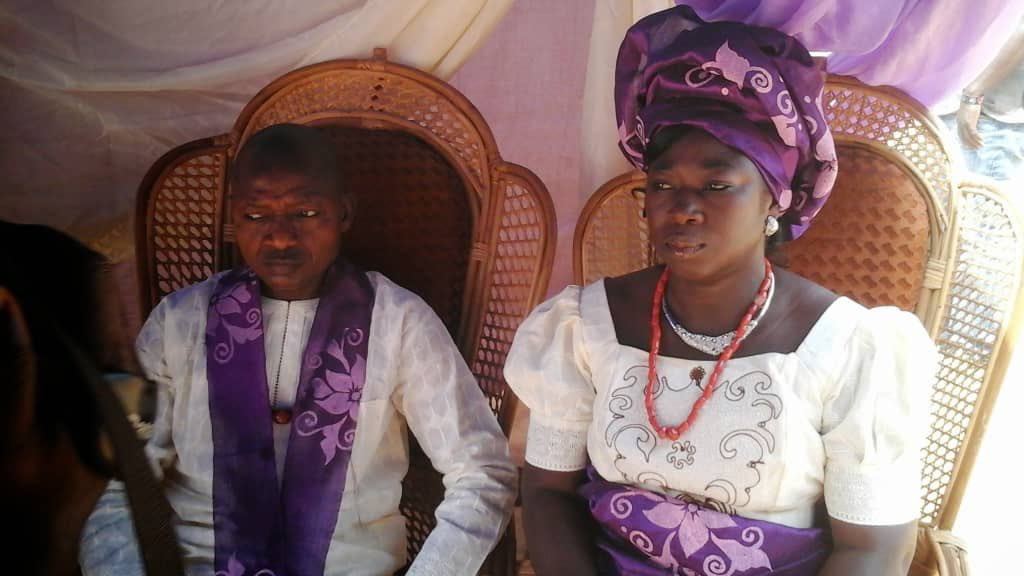 Update: Couple declared missing were killed in an accident on their way to Kogi to visit a friend