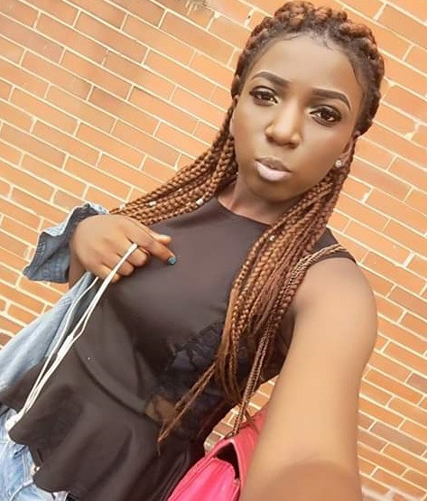 Photos: Final year RSUST student disappears after leaving a suicide post saying she will kill herself and her body should be fed to one lecturer